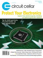 Free Circuit Cellar magazine August 2014