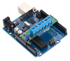 Two new motor driver shields for Arduino