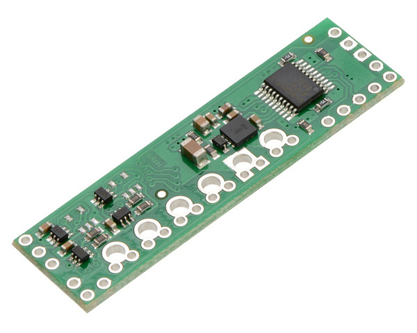 Pololu A4990 Dual Motor Driver Shield for Arduino