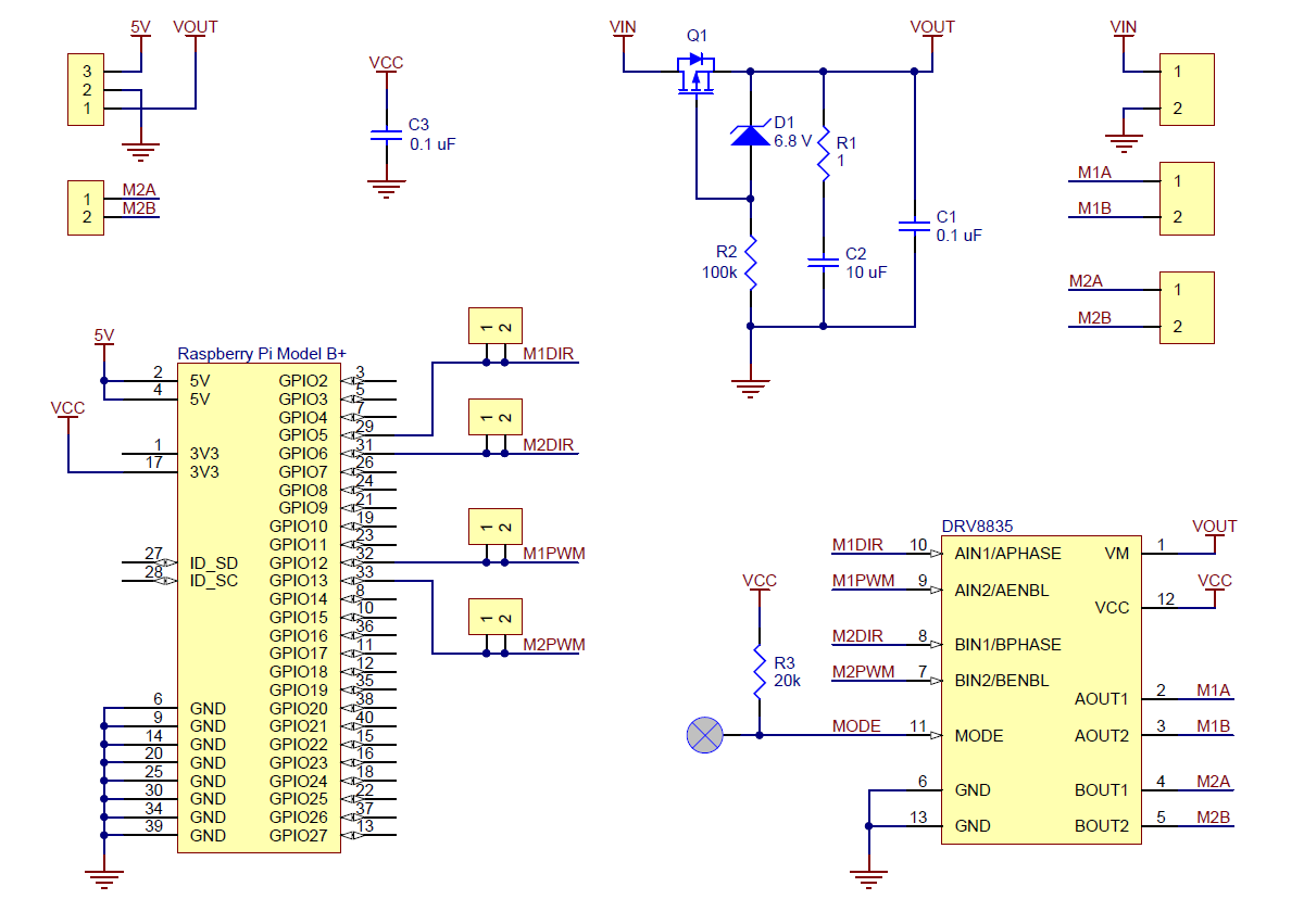 2753 on voltage regulator wiring diagram