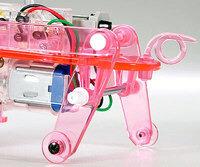 Tamiya 71111 Mechanical Pig tail close-up.