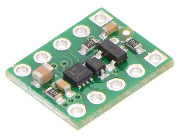 New product: DRV8838 motor driver carrier