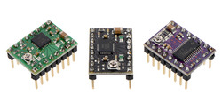 Big price reductions and new options for our popular stepper motor drivers