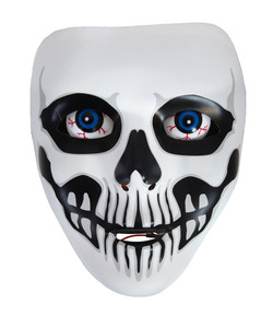 Creepy eyes Halloween prop