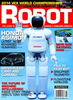 Free magazines: Circuit Cellar, Elektor, and now Robot!