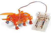 Tamiya 71118 Rhinoceros Beetle - 2-Channel Remote Control