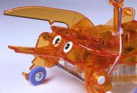Hercules Beetle horn.