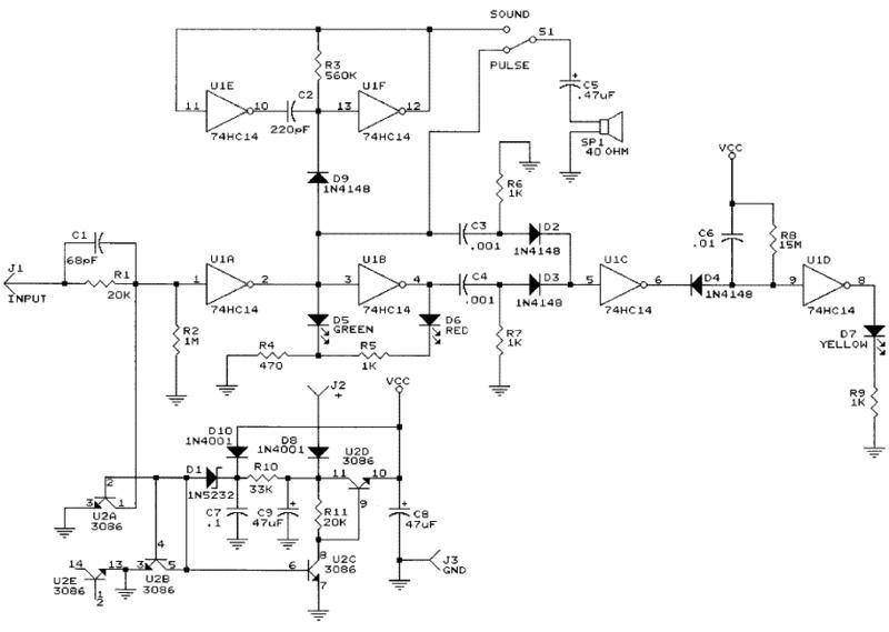 Circuit Logic Testercircuit Logic Tester Manufacturersupplier
