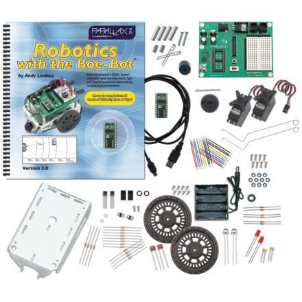 Pololu Educational Kits