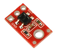 QTR-1RC Reflectance Sensor