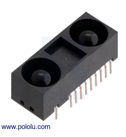 Pololu - Sharp Distance Sensors