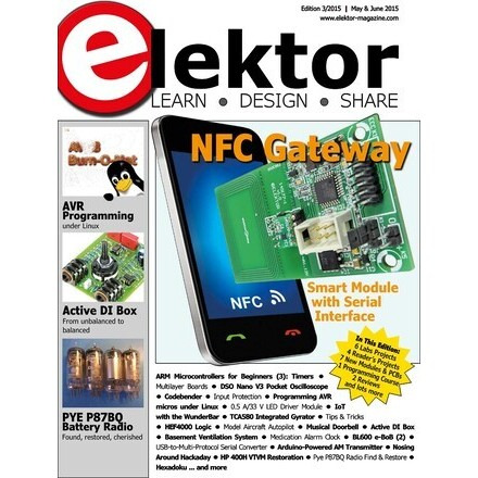 Pololu free elektor magazine offers new fandeluxe Image collections