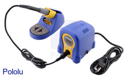 New products: Hakko tools