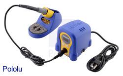 New products: Hakko tools