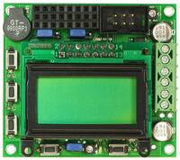 Orangutan LV-168 Robot Controller