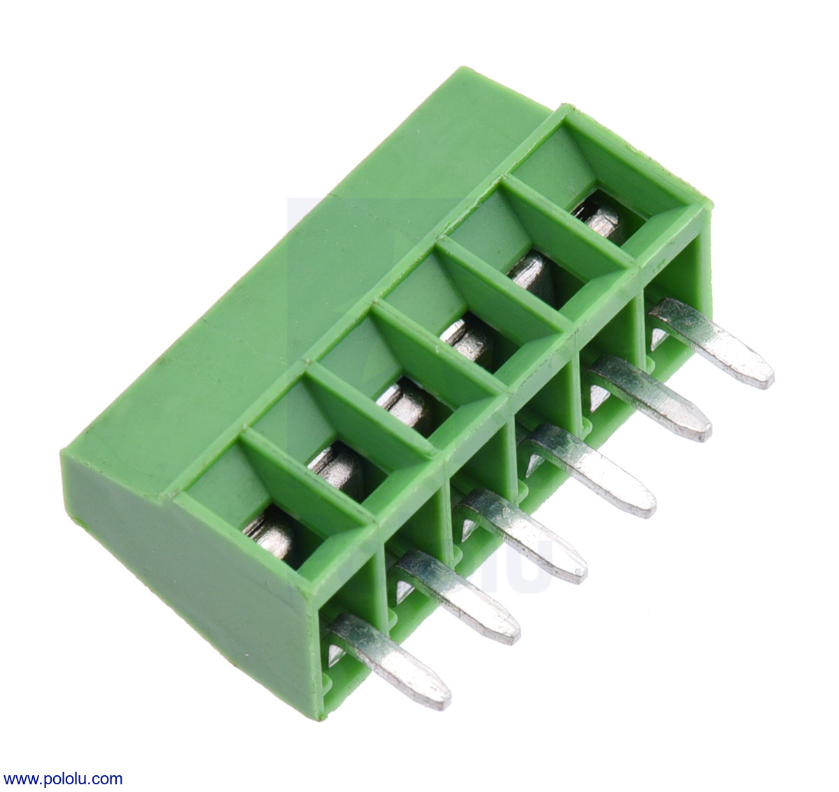 terminalblock 6 pins