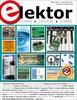 Free Elektor magazine July/August 2015