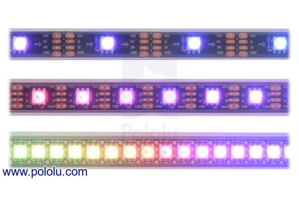 Pololu - LED Strips