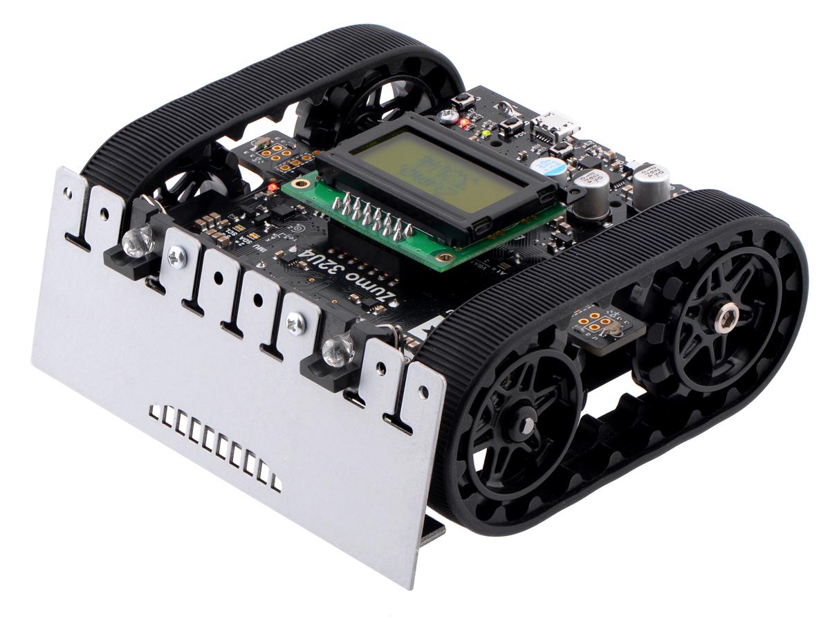Encoder for Pololu Wheel 42x19mm - Robot R Us