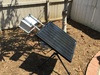 Raspberry Pi Solar Tracker