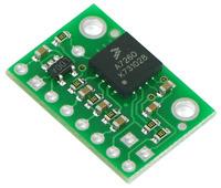 MMA7260QT 3-Axis Accelerometer ±1.5/2/4/6g