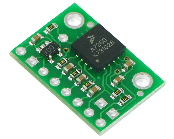 Accelerometer : GY-45 3-axis Accelerometers Module MMA8451