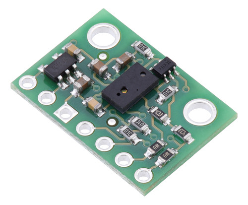 New product: VL6180X Time-of-Flight Distance Sensor Carrier