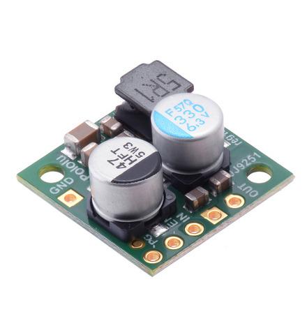Pololu D24V22Fx Step-Down Voltage Regulators