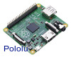 New product: Raspberry Pi Model A+ 512MB RAM