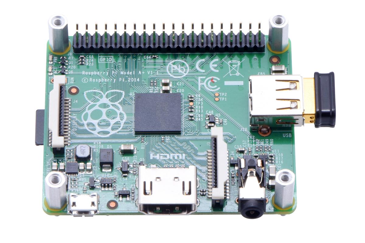 Pololu - Building a Raspberry Pi robot with the A-Star 32U4