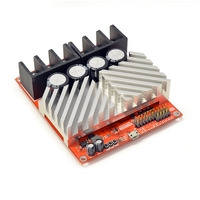 Ion Motion Control RoboClaw 2x60A dual motor controller with USB (V5).