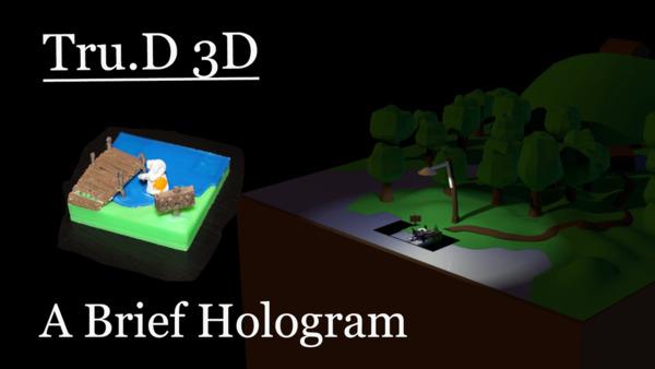 Tru.D 3D
