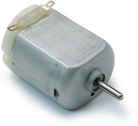 Solarbotics RM3 (Replacement Motor for GM2/3/8/9, Regular Motor 3)