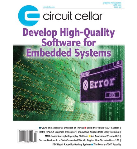 Pololu - Free Circuit Cellar Magazine Offers