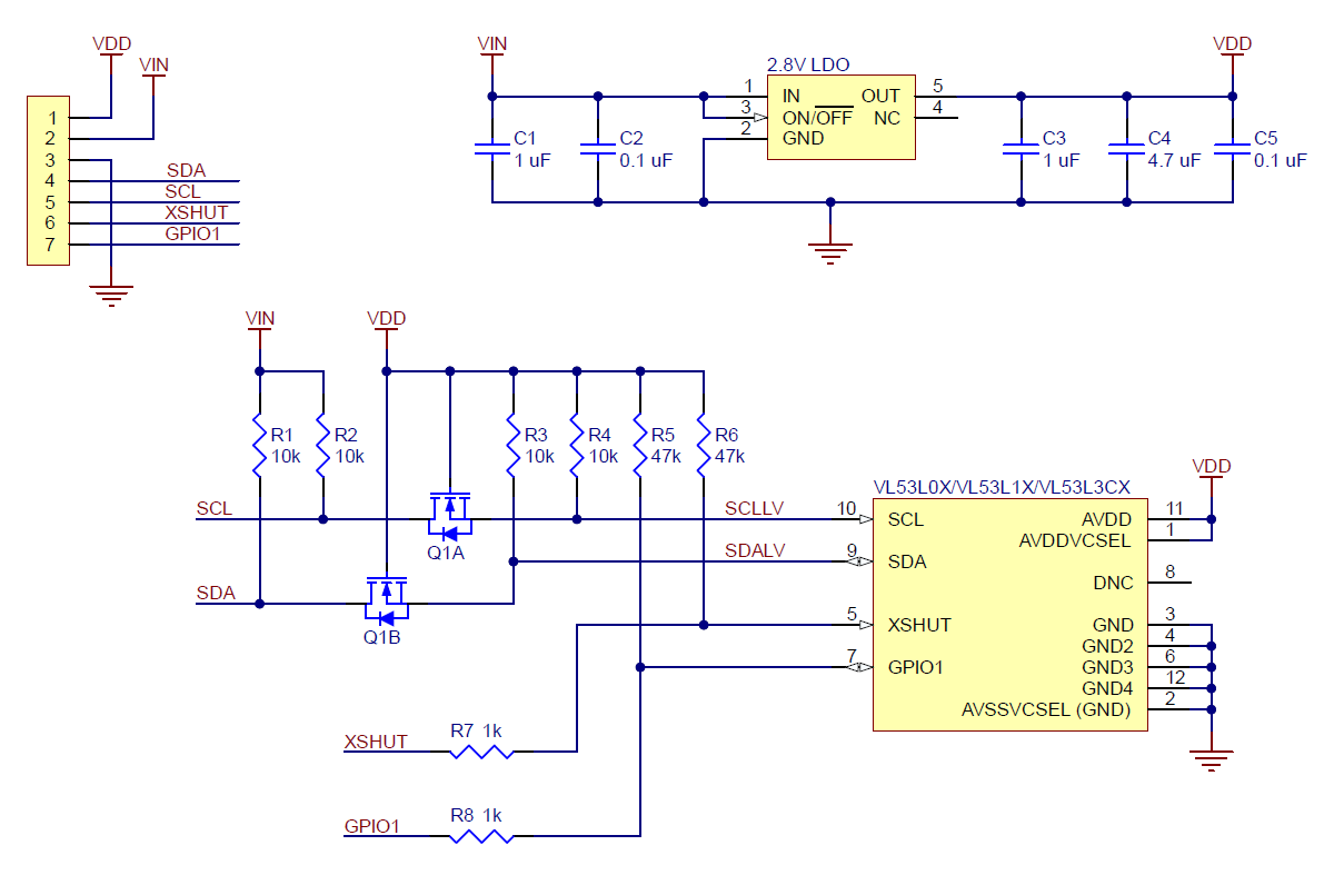 Design A Laserdiode Driver For Range Finder Applications Ee Times
