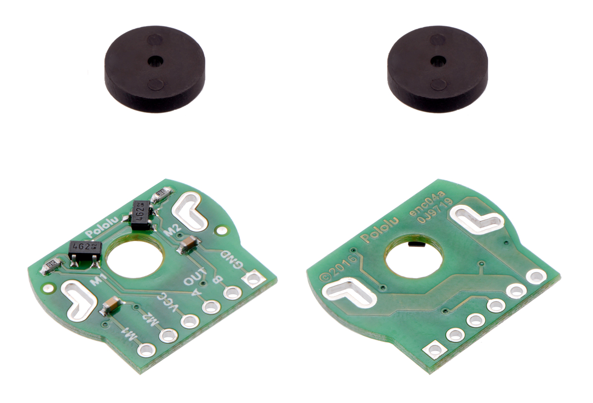 Pc Wholesale Exclusive New-Encoder Disc and Sensor