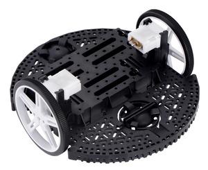 Romi Chassis Kit – Black.