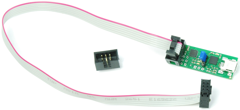Pololu 6 Conductor Ribbon Cable With Idc Connectors 12 Quot