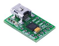 Pololu USB-to-Serial Adapter