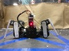 MechWarfare robot