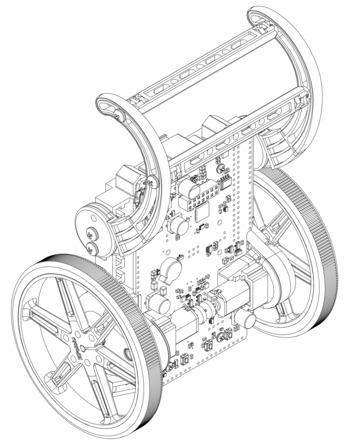 5v Motor