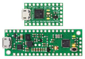 P-Star 25K50 Micro (top) and P-Star 45K50 Mini SV (bottom).