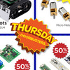 Happy Thanksgiving and Thursday deals revealed!