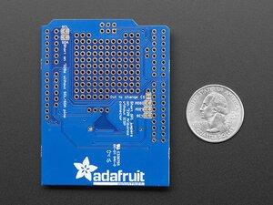 Adafruit Data Logging Shield for Arduino