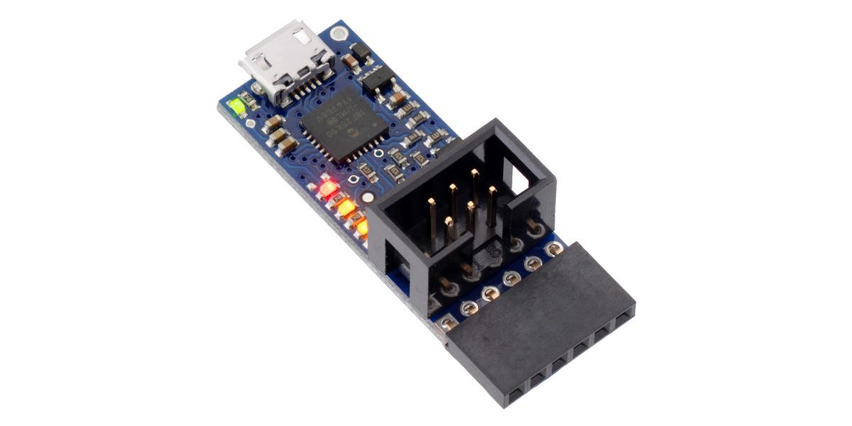 Pololu USB AVR Programmer v2 1