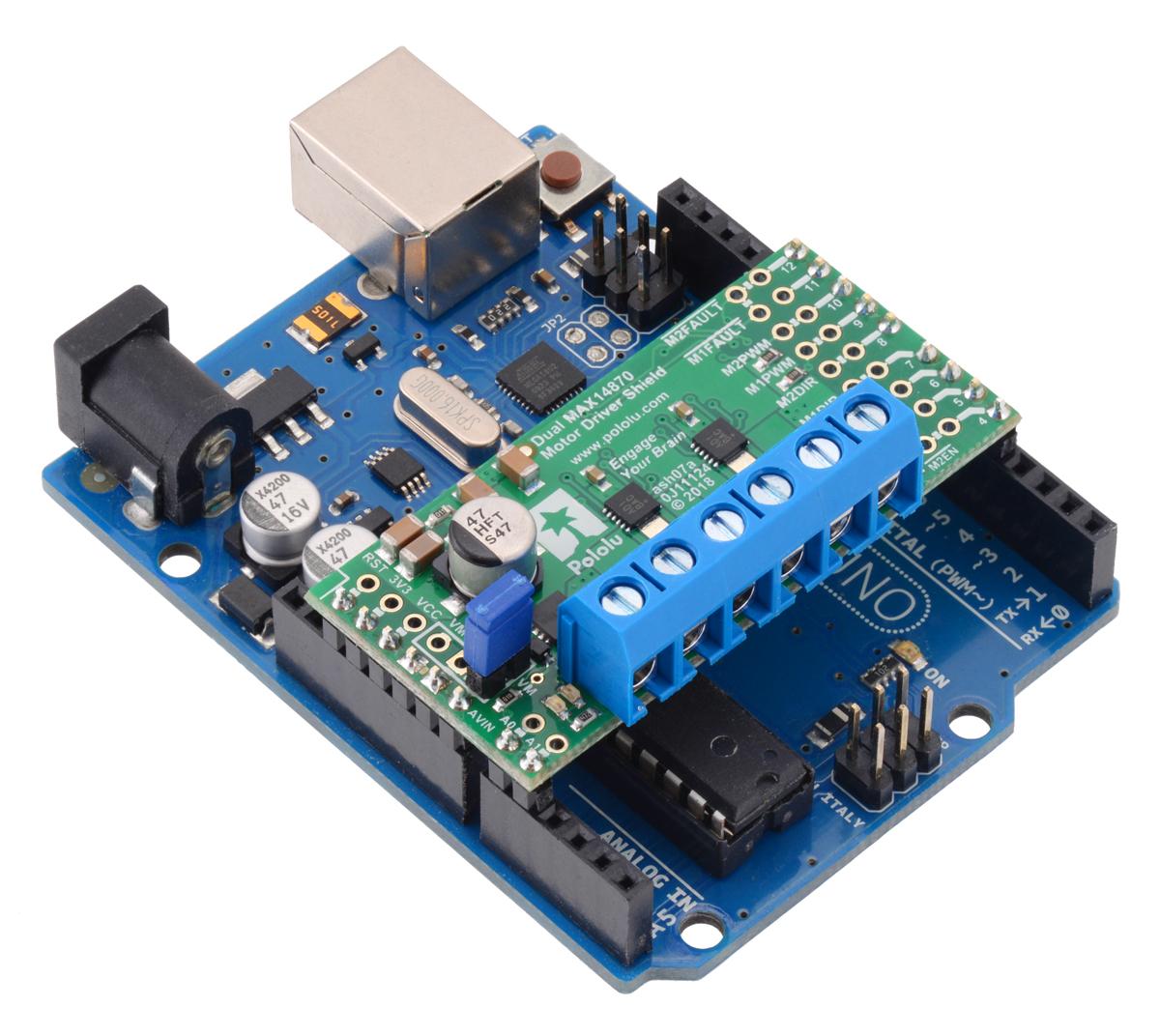 Pololu Posts By Patrick Circuit Board Robot 0j85931200d69bd21334e4e28f8382954956ce5140