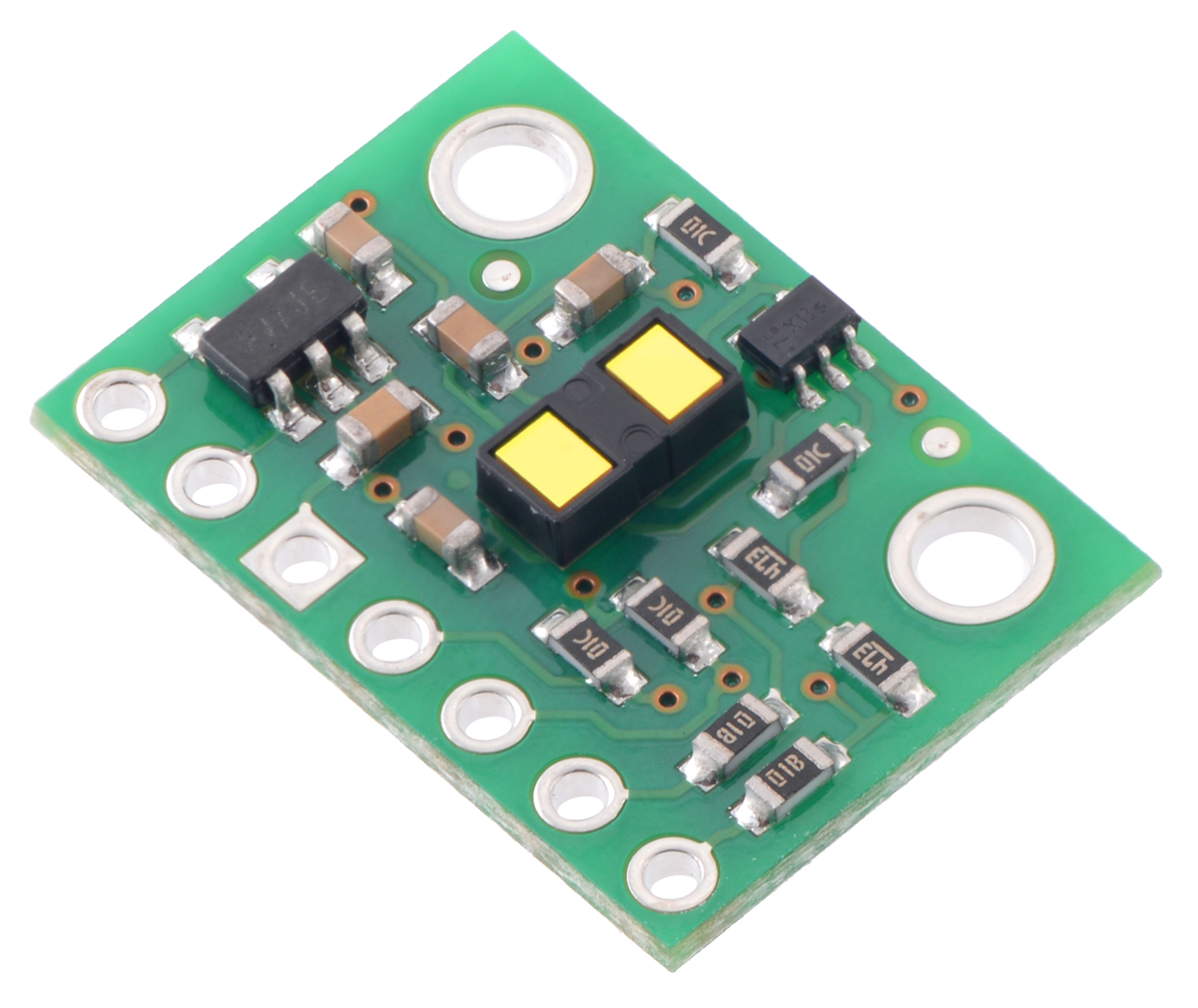 Pololu - VL53L1X Time-of-Flight Distance Sensor Carrier with Voltage