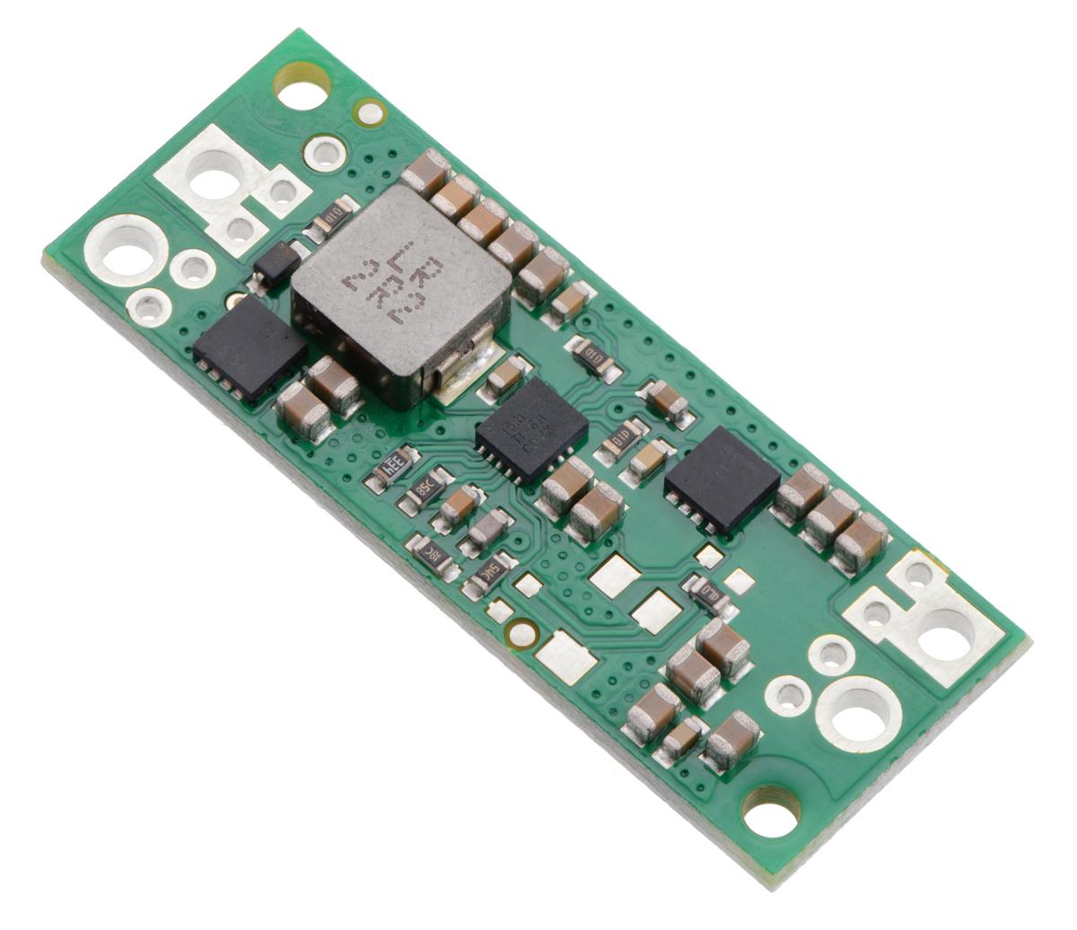 Pololu 5v Step Up Voltage Regulator U3v70f5 Current Booster