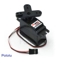 Power HD Servo HD-2400A