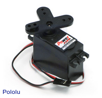 Power HD High-Torque Servo HD-2550A